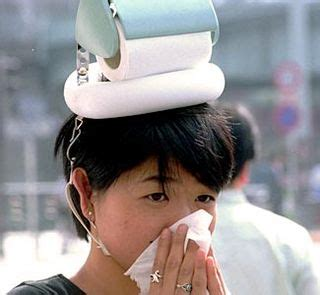 toilet paper on head invention top 10 crazy japanese inventions you dont know