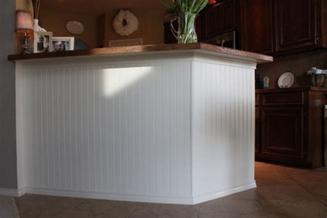 beadboard kitchen cabinets kitchen wall covering ideas beadboard wall decorchick