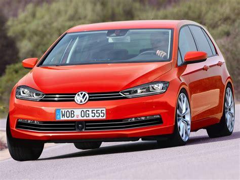 Golf Auto Neu by 2018 Neu Volkswagen Golf 8 Wann Auto Golf