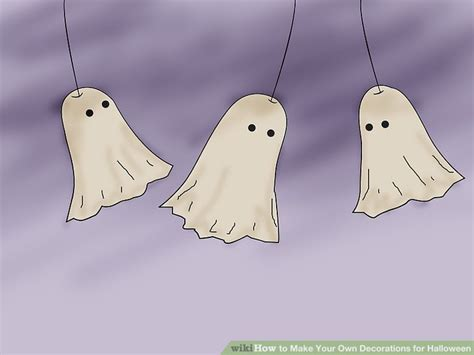 27 images of make your 8 ways to make your own decorations for wikihow