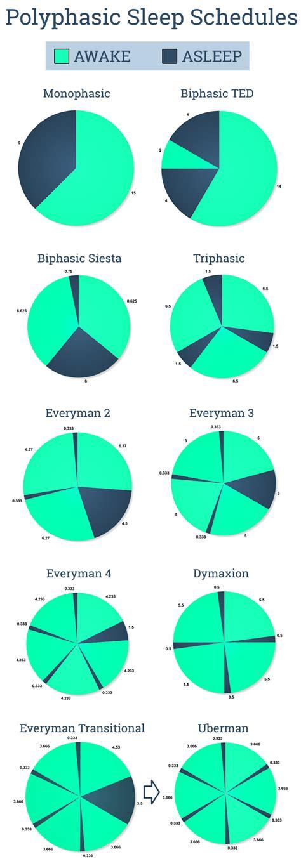 uberman sleep my journey into polyphasic sleep multiple sleep cycles