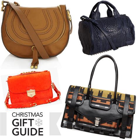 Fab Gift Guide Bag by Top Ten Designer Handbags For Shop Our It Bag