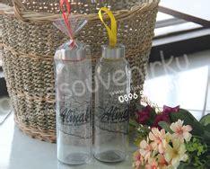 Botol Kaca Eiffel By And Order griya souvenir