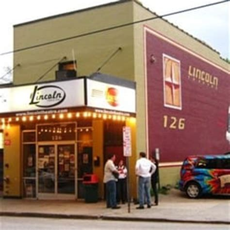 lincoln theater in raleigh nc lincoln theatre muzieklocaties raleigh nc verenigde