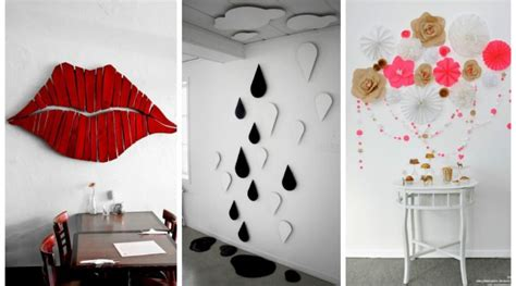 3d diy wall painting design ideas to decorate home 3d wall art archives architecture art designs