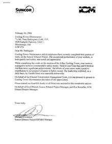 Tips For Writing A Reference Letter
