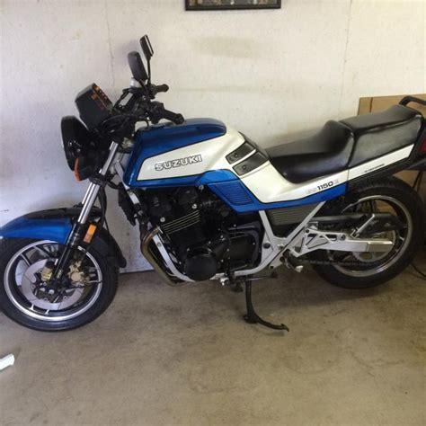 suzuki for sale gs1150 suzuki motorcycles for sale