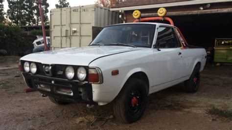 1978 subaru brat for sale 1978 subaru brat used subaru for sale