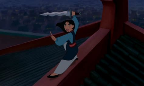 disney princess retrospective mulan dead curious