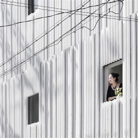 osaka house house f osaka residence e architect