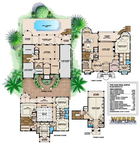 mediterranean house plan artesia house plan weber 107 best images about mediterranean house plans on
