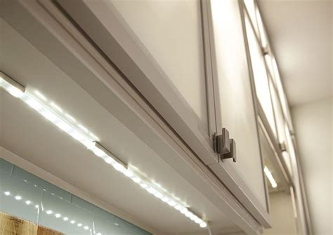 17 best ideas about installing cabinet lighting on