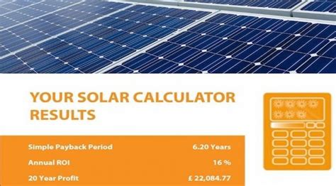 home solar panel calculator sungift energy launches remarkable solar calculator
