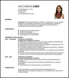 ejemplo de resume vitae - Ejemplo De Cover Letter