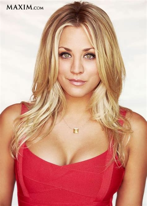 Style Goes Global With Christine Cabusas by There She Goes Kaley Cuoco Http Www Groomstand