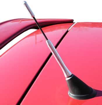 freedom design antenna aluminum 39600