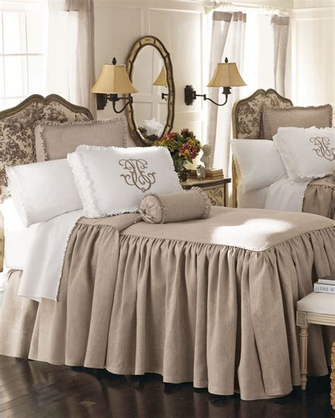 Bed Linens by Legacy Home Essex Bed Linens Traditional Bedding