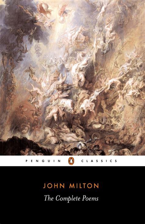 paradise lost penguin clothbound 0141394633 the complete poems penguin books australia