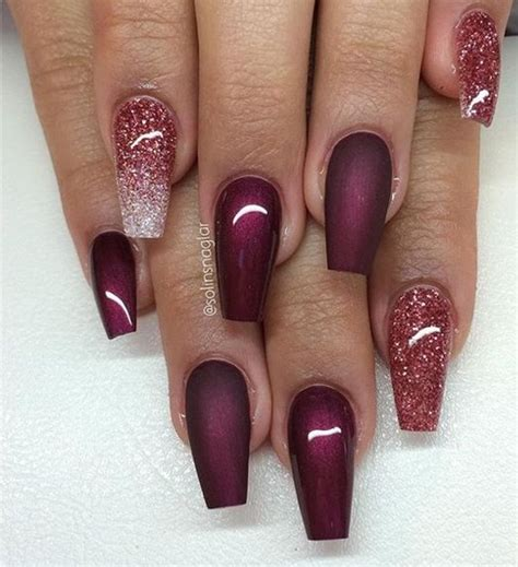 people are losing it over a nail polish and shoe photo business black cherry nails paintjob pinterest ongles