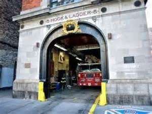 fdny hook ladder company 8 new york city new york