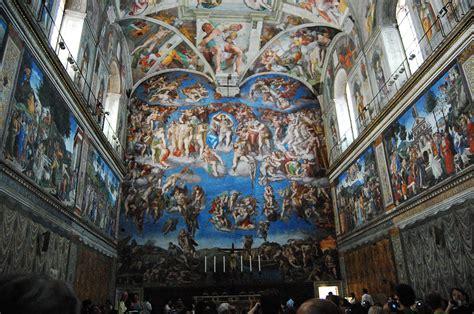 imagenes ocultas en la capilla sixtina porsche alquil 243 la capilla sixtina noticias taringa