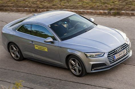 Test Audi A5 3 0 Tdi by Audi A5 Coupe 3 0 Tdi Quattro Sport Im Test Autotests