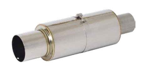 Knalpot Invidia Usa Universal Exhaust Muffler Inlet 25 Outlet 4 a pex i n1 evolution r universal muffler evasive motorsports
