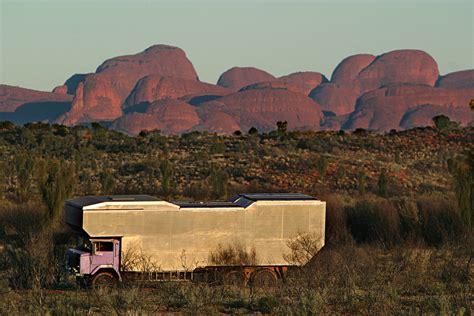 Versicherung Auto Australien by Wothahellizat Australiens Verr 252 Cktestes Wohnmobil