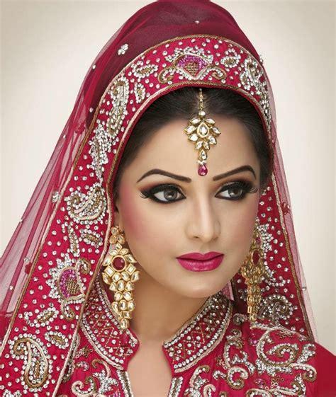 Best Bridal Pics by Best Bridal Makeup Tips For Skin Bridal Makeup