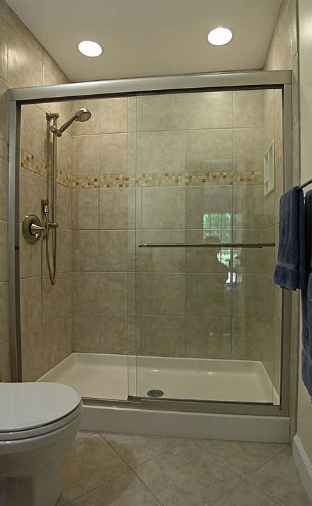 Big In Shower by Bathroom Remodeling Fairfax Burke Manassas Va Pictures