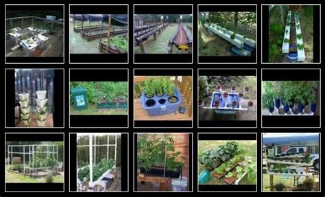 outdoor hydroponic  aeroponic systems