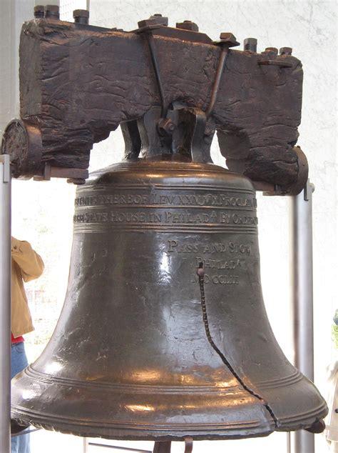 Bell Freedom let freedom ring symbol emblem artifact