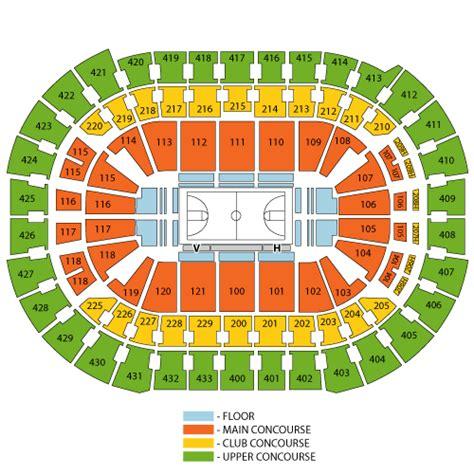 verizon center seating map wizards washington wizards vs miami heat january 15 tickets