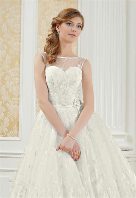 Hochzeitskleid Wadenlang by Rockabilly Hochzeitskleid Wadenlang Aus Spitze