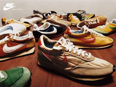 guide to nike running shoes a visual guide to retro running shoes as rakestraw the