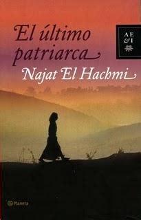 el ltimo patriarca najat el hachmi el 250 ltimo patriarca paperblog