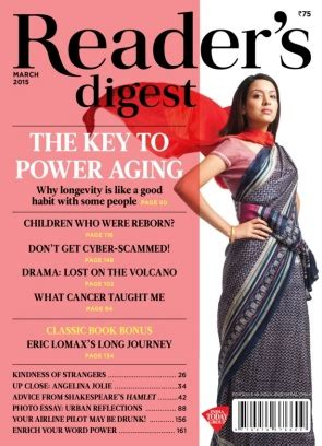 India Today Magazine March 23 2015 Issue Get Your Digital Copy by Reader S Digest India Magazine March 2015 Issue Get Your Digital Copy