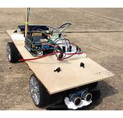 Arduino Powered Autonomous Vehicle 12 Steps With Pictures