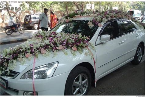 Decorate Your Car For by Car Rental Punjab Self Driven Cars Wedding Cars