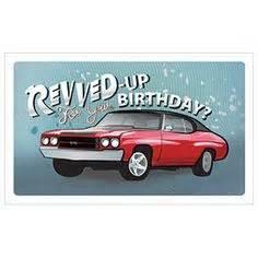 birthday card car car birthday happy birthday and birthdays