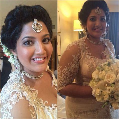Bridesmaid Akila Dress ibride by indi bridal designer srilankan bridal services