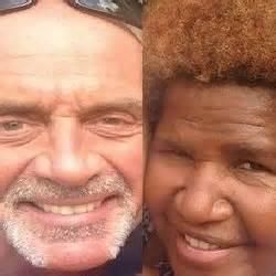 Michelle and ian watson heather watson s parents bio wiki photos