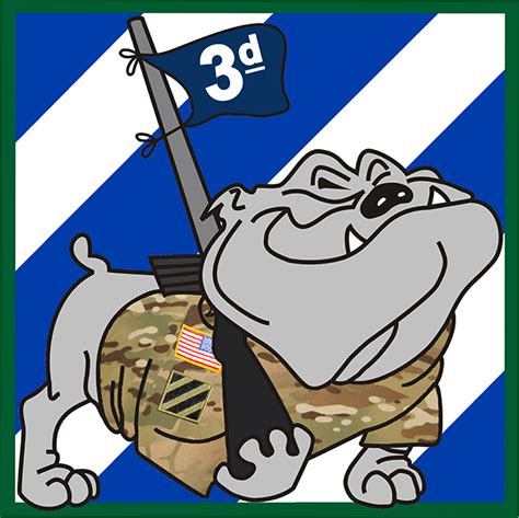 #TriviaTuesday #Marne100 Who drew the... - 3rd Infantry ... Ft. Stewart Facebook