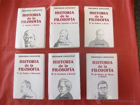libro frederick frederick copleston a history of philosophy 9 volumes
