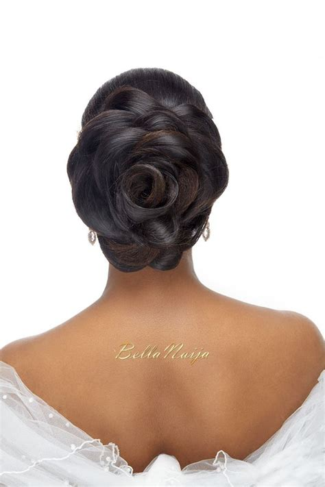 wedding updos that lays flat intertwined with jems 381 best images about african american wedding hair on