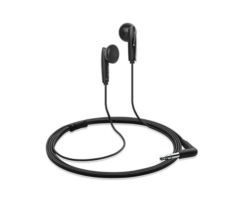 Headphone Headset Stereo Sennheiser sennheiser mx 270 headphone stereo earphones with superior bass