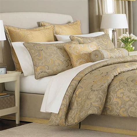 martha stewart bed in a bag martha stewart shangri la king 24 piece comforter bed in a