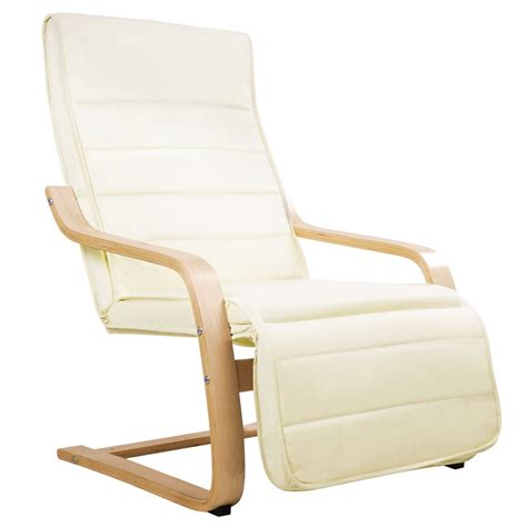 wood arm recliner bentwood arm chair adjustable recliner prd furniture