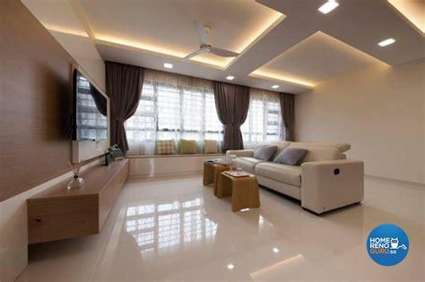 5 Room Bto Interior Design by Singapore Interior Design Gallery Design Details
