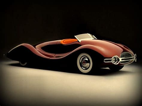 deco sports car the deco era cars of the 1940 chris on cars